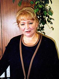 Плащина Ирина Германовна