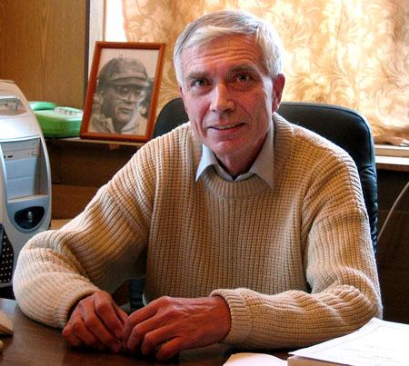 Кривнов Валерий Яковлевич